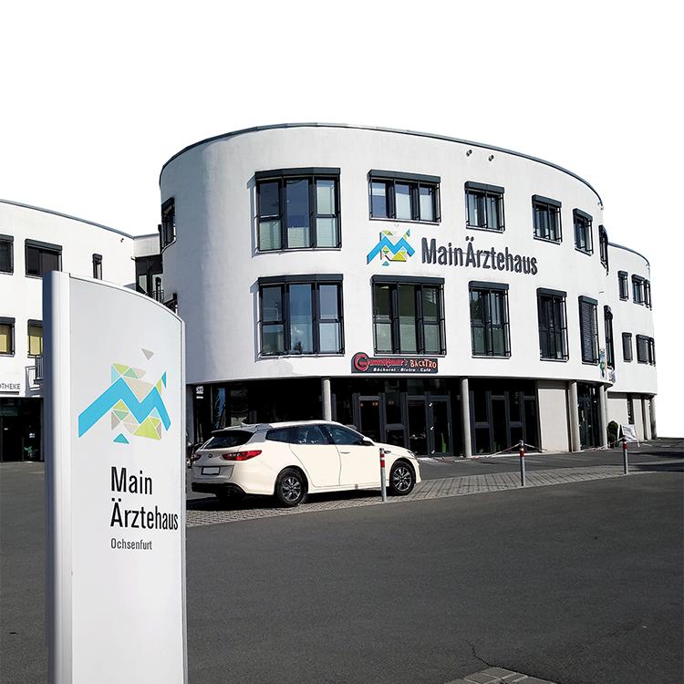 MainÄrztehaus